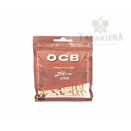 Filtry OCB fi6 Slim Virgin Brown a`150 640x500