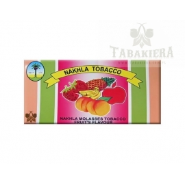 Tytoń Nakhla Mixed Fruit 50g