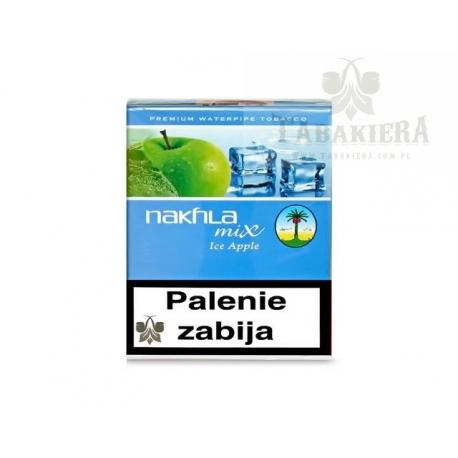 Tytoń Nakhla Ice Apple 50g