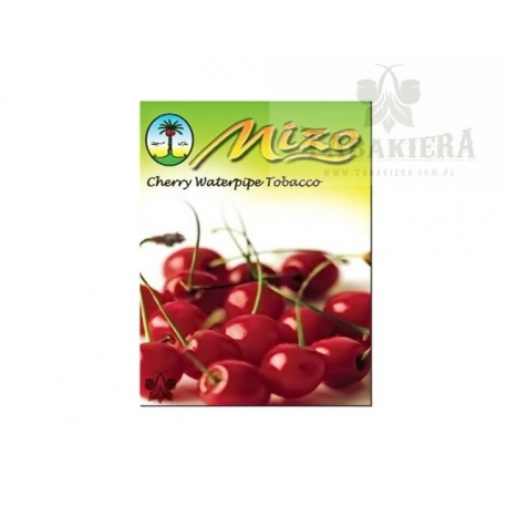 Tytoń Nakhla Mizo Cherry 50g