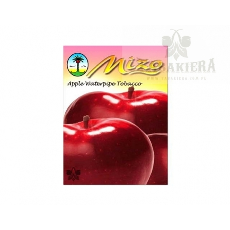 Tytoń Nakhla Mizo Apple 50g