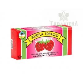 Tytoń Nakhla Strawberry 50g