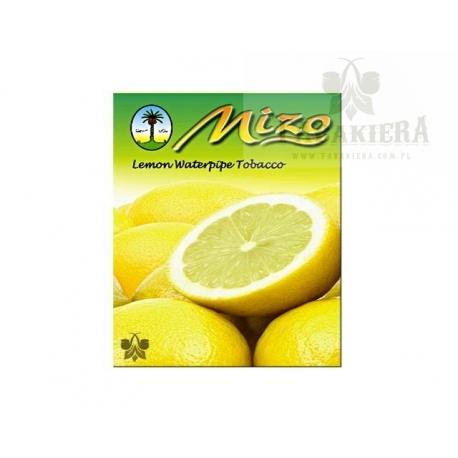 Tytoń Nakhla Mizo Lemon 50g