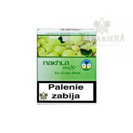 Tytoń Nakhla Mizo Grape 50g
