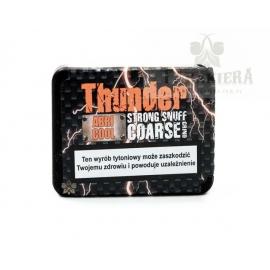 Tabaka Thunder Apricot Coarse 10g