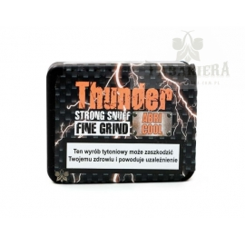 Tabaka Thunder - Apricot Fine 10g