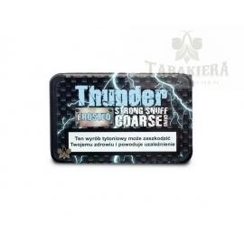 Tabaka Thunder - Frosted Coarse 10g