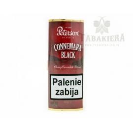 Tytoń fajkowy Peterson Connemara Black 40g