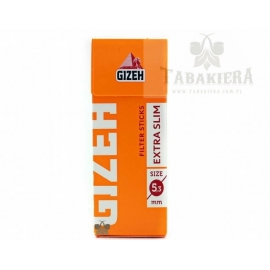 Filtry Gizeh Extra Slim 5.3 mm