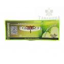 Bibułki Dragonfly Green Apple - King Size
