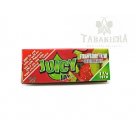Bibułka Juicy Jay's 1 1/4 Strawberry Kiwi