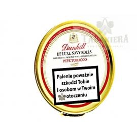Tytoń fajkowy Dunhill De Luxe Navy Rolls 50g