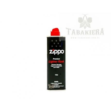 Benzyna do zapalniczek Zippo 125 ml