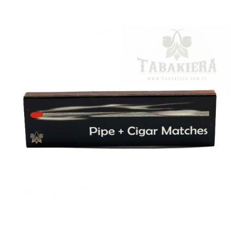 Zapałki fajkowo - cygarowe