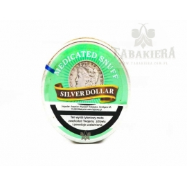 Tabaka Silver Dollar Medicated 5g