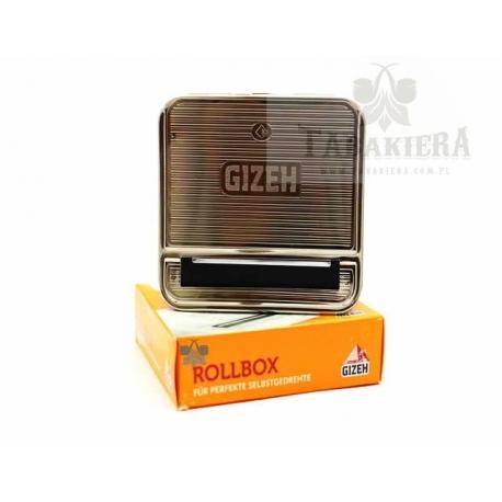 Zwijarka papierosowa Gizeh Rollbox
