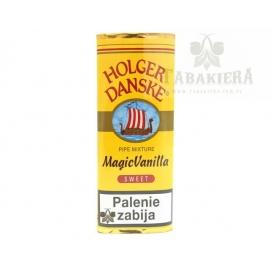 Tytoń fajkowy Holger Danske MagicVanilla 40g