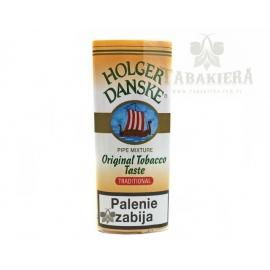 Tytoń fajkowy Holger Danske Orginal Tobacco 40g