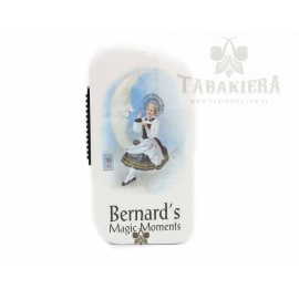Tabaka Bernard Magic Moments White 10g