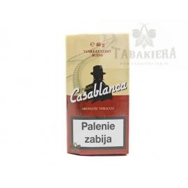 Tytoń papierosowy Casablanca Vanilla-Cherry 40g