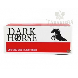 Gilzy Dark Horse 250 szt