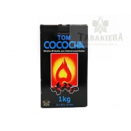 Węgiel kokosowy Cococha Blue 1kg