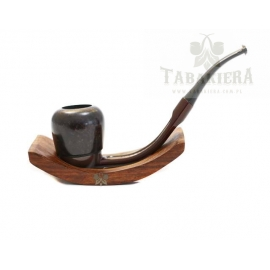 Fajka Falcon Pipe of the Year Brown