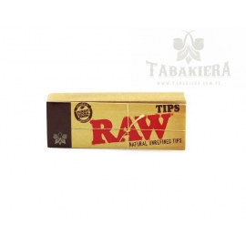 Filtry kartonowe - Raw Tips