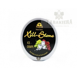 Kamienie parowe Xill iStone Planta Ice Grape 120g