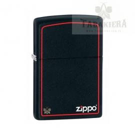 Zapalniczka Zippo Black Matte