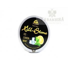 Kamienie parowe Xill iStone Planta Ice Lemon Mint 120g