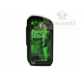 Tabaka Samuel Gawith Peppermint Dark 10g