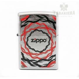 Zapalniczka Zippo Barbed Wire