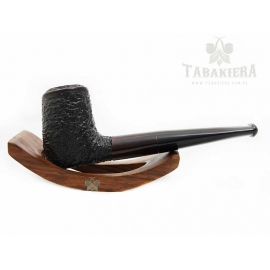 Fajka Mr. Bróg no. 86 Champion Briar - Ryflowana