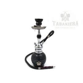 Shisha Oasis Nabila Black