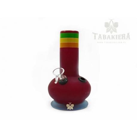 Fajka wodna bongo red 54