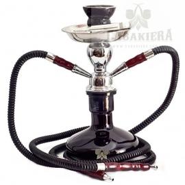 Shisha Oasis Muna Black