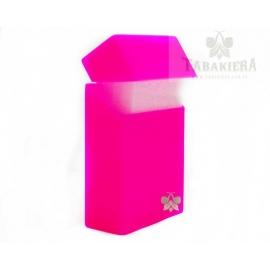 Etui na papierosy - Pink zdj.2