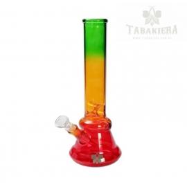 Fajka wodna bongo - Rasta