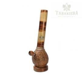 Bongo bambus - Kokos