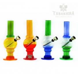 Fajka wodna bongo Coney - mini