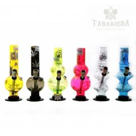 Akrylowe bongo - Mix kolorów