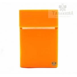 Etui na papierosy - Orange