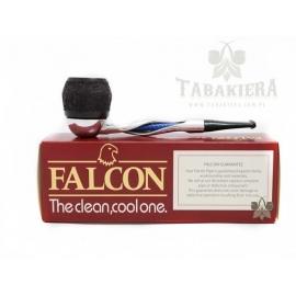 Fajka Falcon Straight - Blue