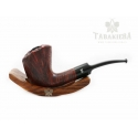Fajka Stanwell Brushed Brown Rustico 63