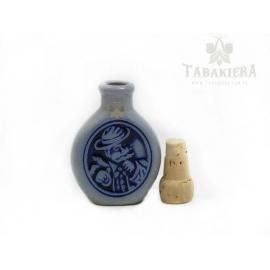 Tabakiera cramiczna Bernard Prise 5g