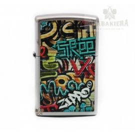 Zapalniczka Zippo Graffiti