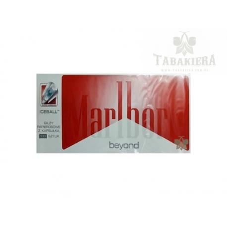 Gilzy Marlboro Beyond 100 - Click