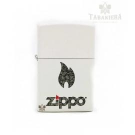 Zapalniczka Zippo And Flame Squares