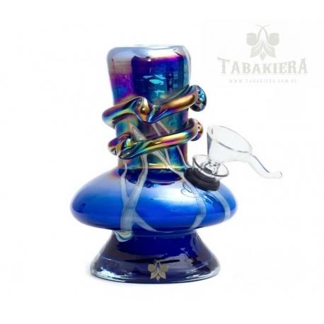 Fajka Bongo Chameli - Blue